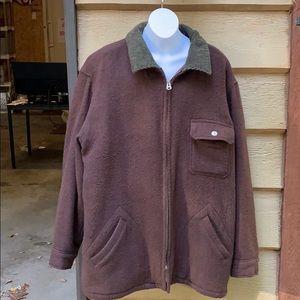 American Eagle Wool Jacket